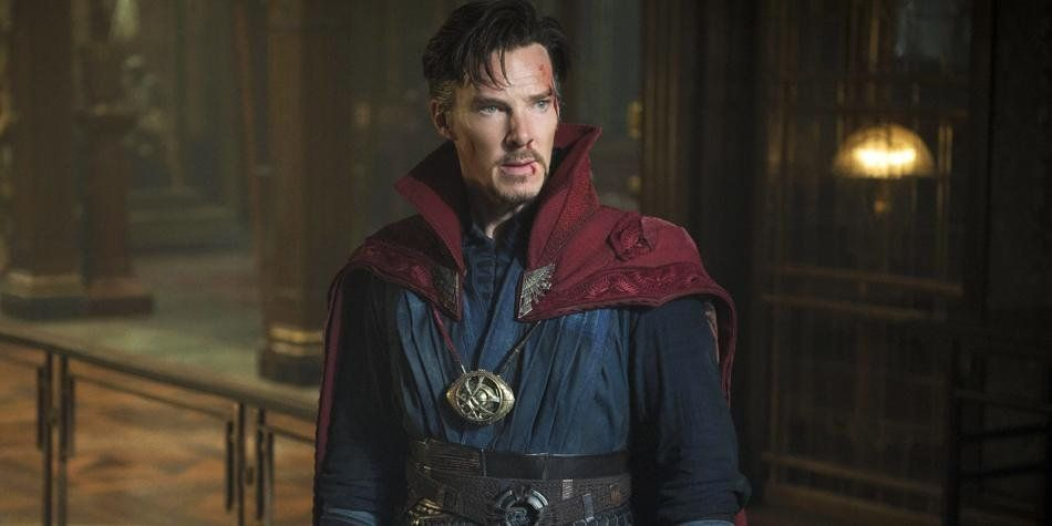 """Explicación de la frase de Doctor Strange """"si te digo lo que sucede, no sucederá"""" en """"Avengers: Endgame"""""""
