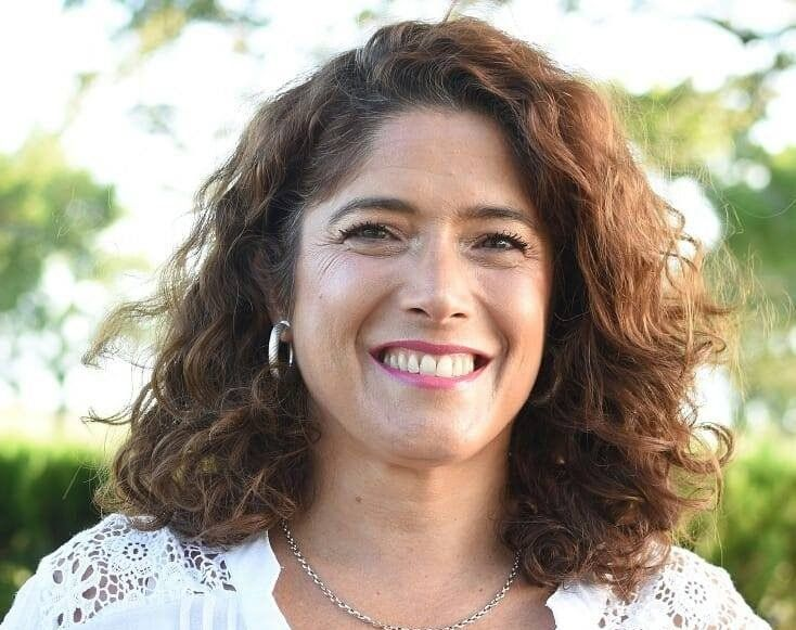 Paula Mitre superó a Fabbroni y se convirtió en la primera intendente de Vera
