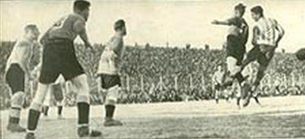 A 90 años del triunfo de Unión al Chelsea