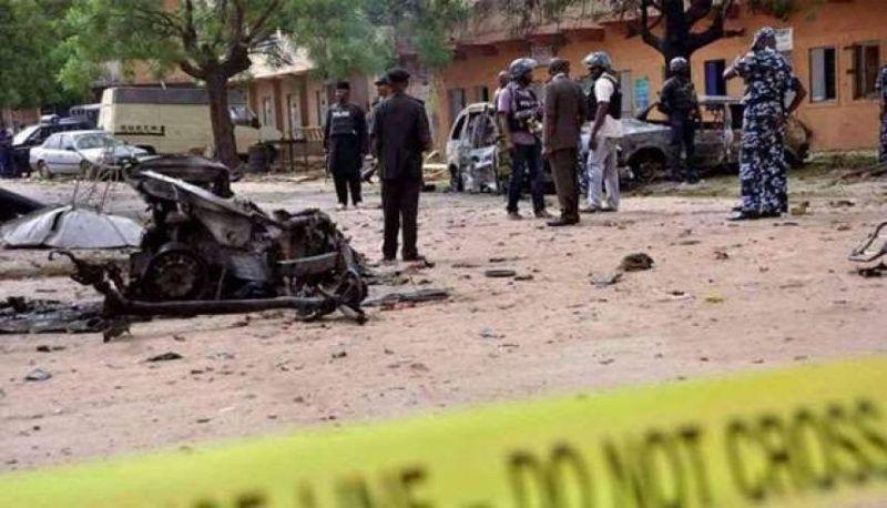 Un triple ataque suicida deja 30 muertos en Nigeria en el bastión de Boko Haram