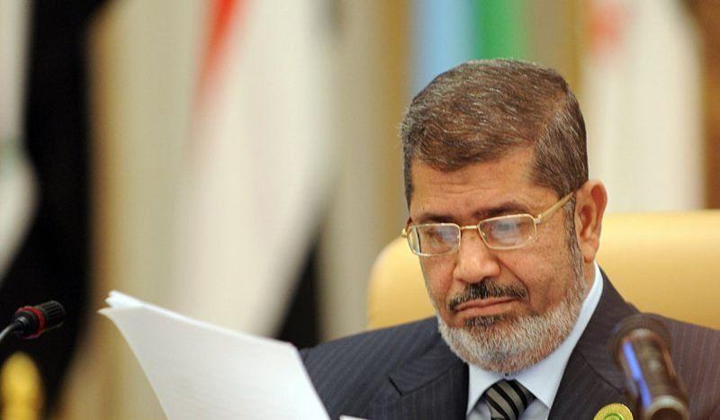 Muere en Egipto el ex presidente Mohamed Mursi mientras declaraba frente al Tribunal