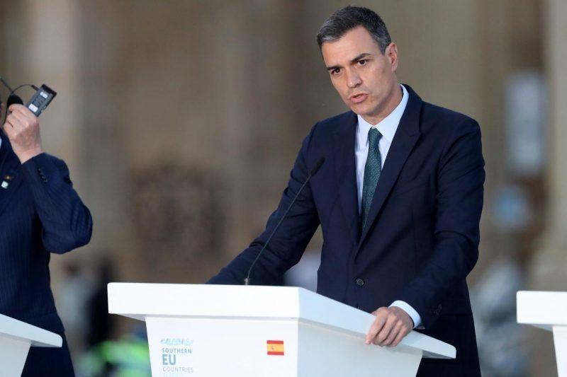 Sánchez suma problemas para ser investido presidente de España