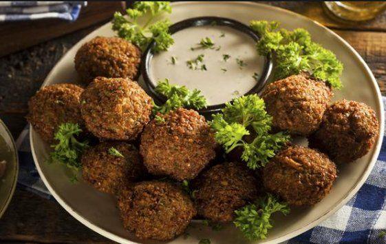 Día internacional del falafel, hoy se celebra al plato árabe más famoso en el mundo