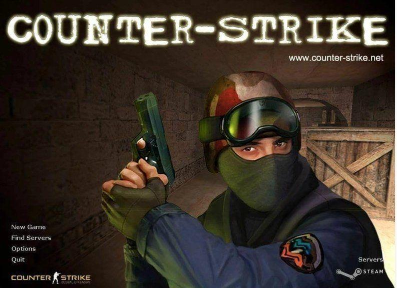 Counter Strike cumplió 20 años y la celebración te llenará de nostalgia