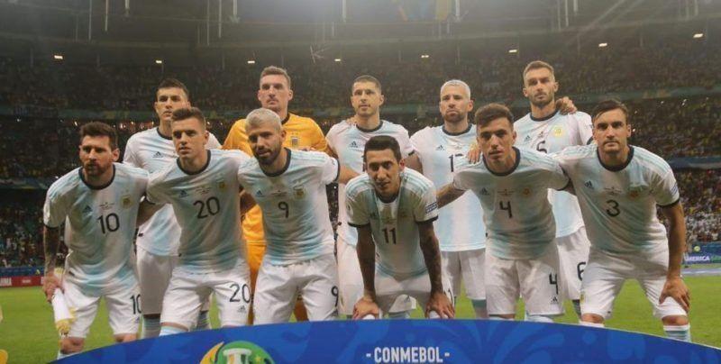 El durísimo cruce de cuartos si Argentina termina tercera en el grupo