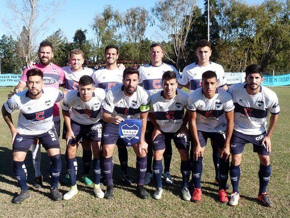Liga Santafesina: se reprogramó la fecha 11 de la Copa Aire de Santa Fe