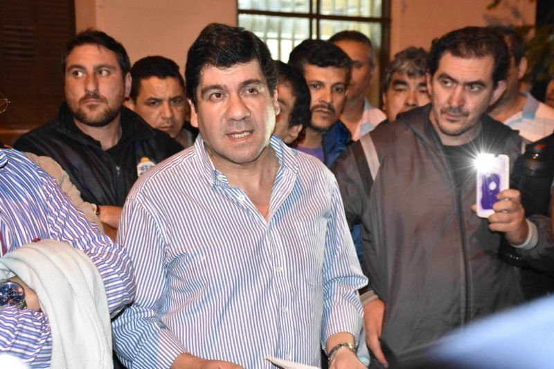Encontraron muerto al senador provincial y titular de la UTA de Corrientes