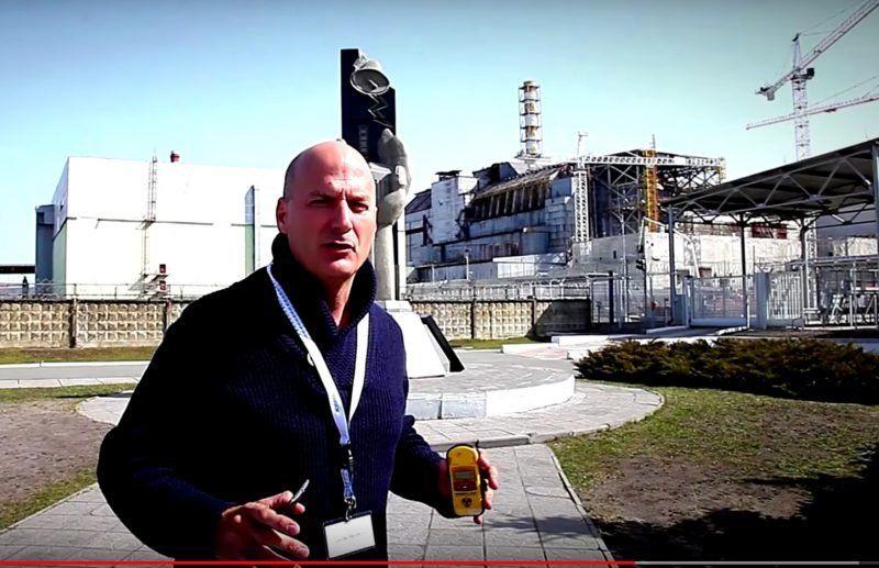 Chernobyl en primera persona: crónica de la zona fantasma que dejó el accidente nuclear más grave de la historia