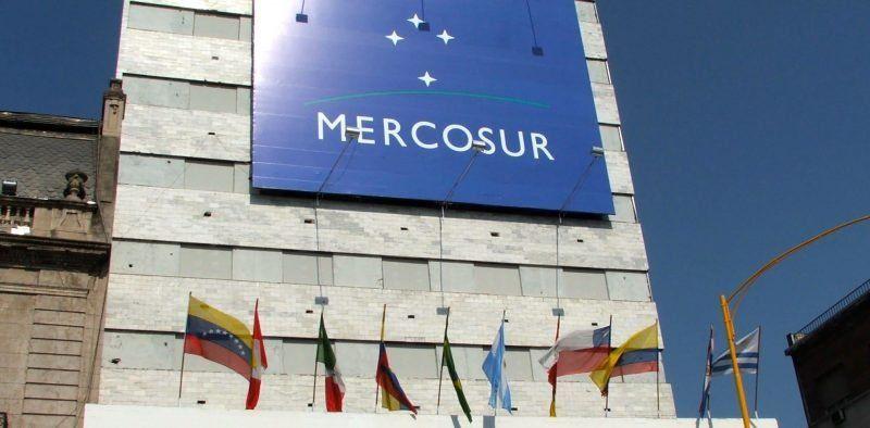 Funcionarios de la Unión Europea y el del Mercosur se reunirán para definir acuerdo de libre comercio