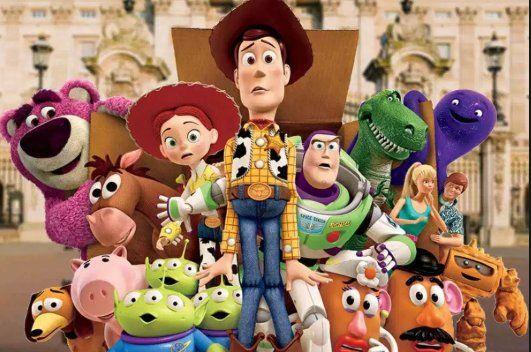 """Nueve lecciones que nos dejó la saga de """"Toy Story"""""""