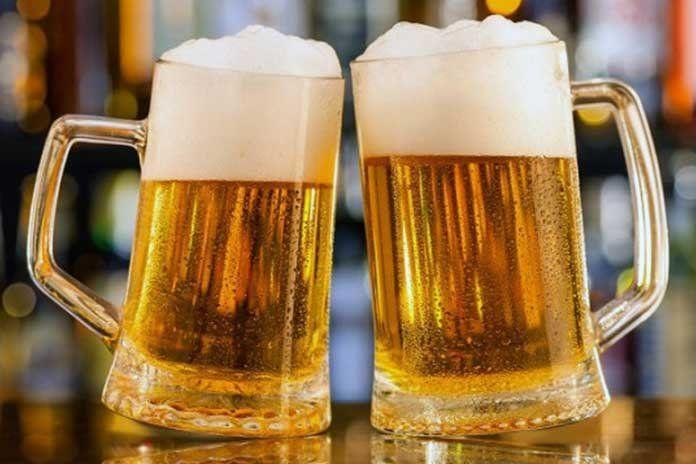 Tres cervezas importadas fueron prohibidas por la ANMAT