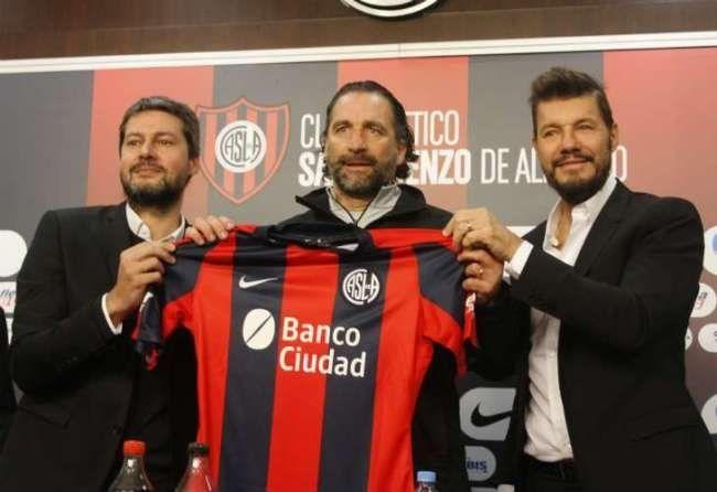 San Lorenzo le arrebató un refuerzo a Independiente