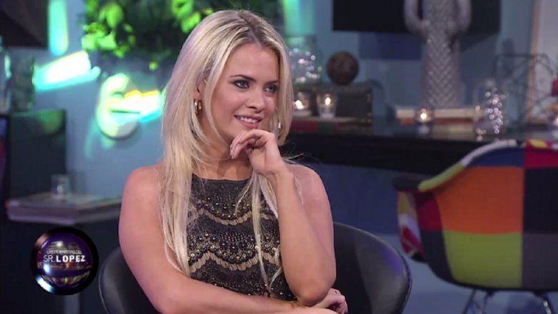 """Alejandra Maglietti contó que tendría sexo con otro invitado de PH: mirá la reacción de Andy y del """"elegido"""""""