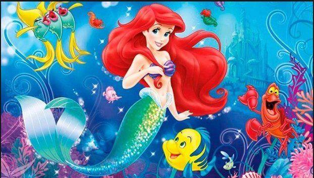 """Esta actriz será Ariel en el live action de """"La Sirenita"""""""