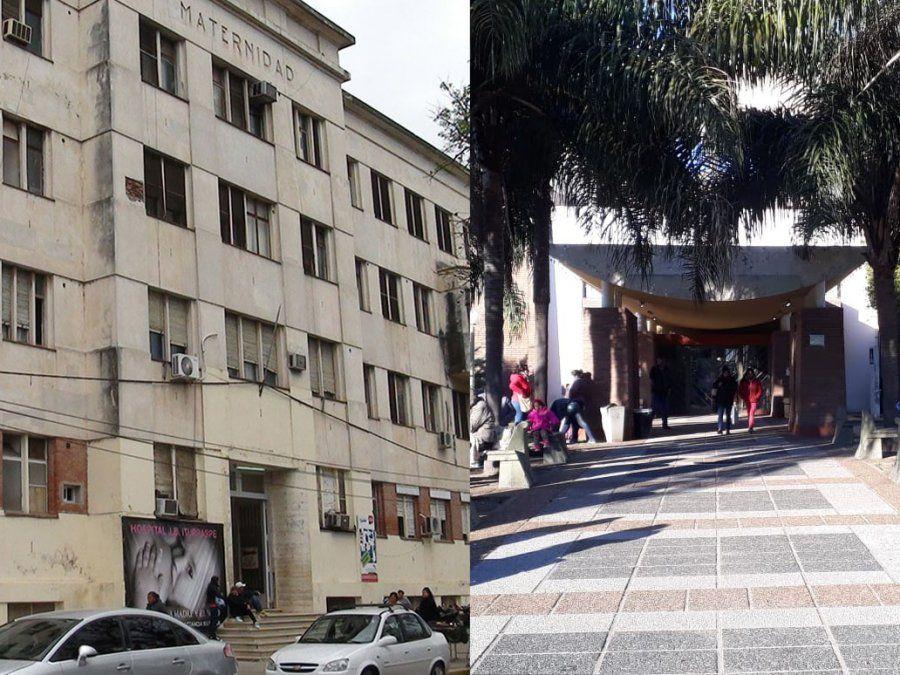 Se triplicaron las consultas pediátricas en el Iturraspe y sumaron camas en el Alassia