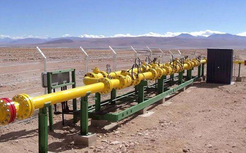 Licitarán un Gasoducto que conectará Vaca Muerta, El Litoral y Buenos Aires