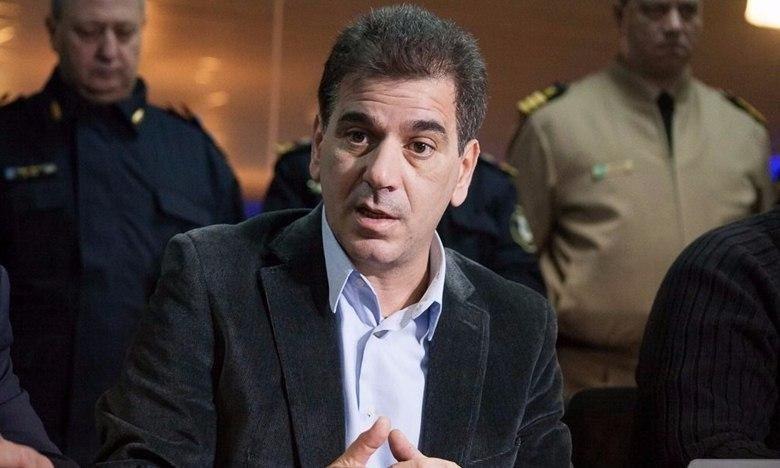 """Cristian Ritondo al electorado: """"Nunca más volvamos atrás"""""""