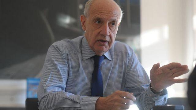 """Lavagna: """"Trabajamos en un proceso de unión nacional, consolidando una alternativa a lo malo y lo peor"""""""
