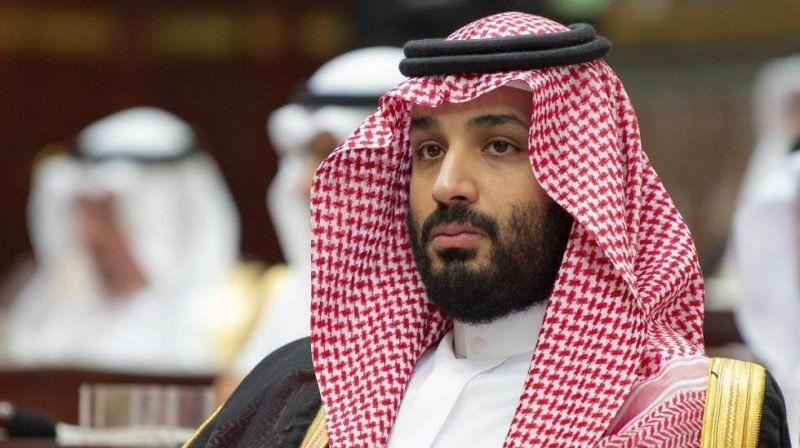 La hermana del príncipe saudí, juzgada en Francia por ordenar que golpeen a un obrero