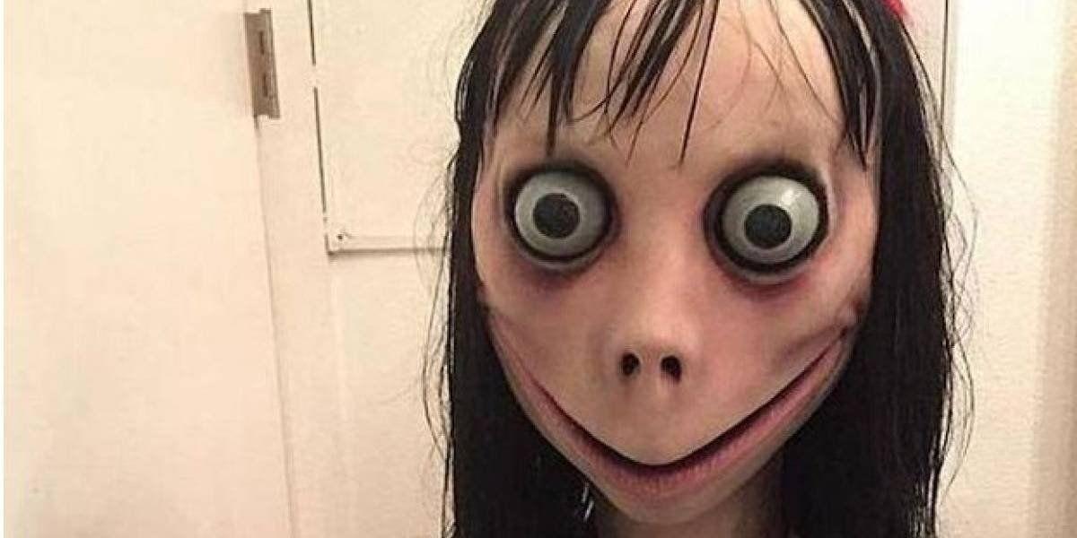 """""""Momo"""": el meme de terror podría tener su propia película"""