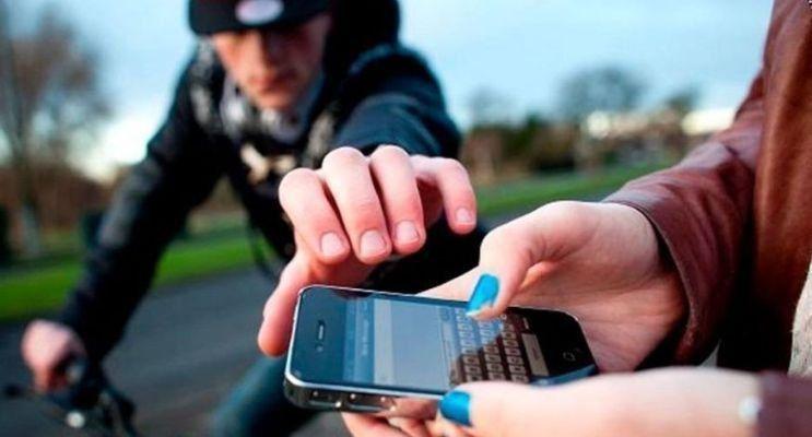 Así combaten el robo de celulares en la Ciudad de México