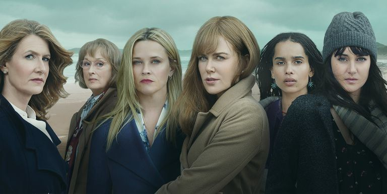 """Big Little Lies"", ¿tendrá temporada 3 en HBO?"
