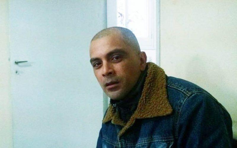 La defensa de uno de los implicados en el crimen de Pablo Cejas insiste con la excarcelación