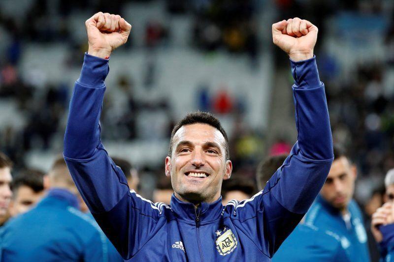 Lionel Scaloni continuará como entrenador de la Selección Argentina