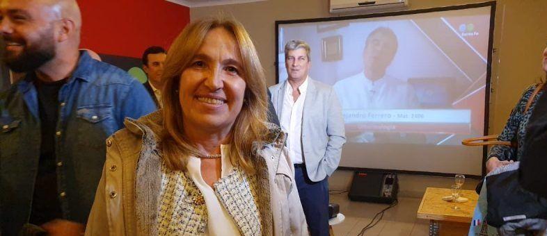 Escándalo político: Corral nombró a Luz Balbastro, candidata opositora, como funcionaria municipal