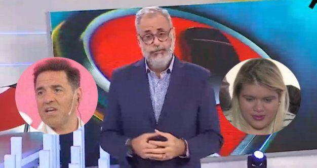 Tras la furia con América, Jorge Rial habló de su faltazo a Intrusos