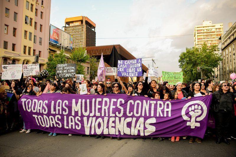 Femicidios en 2019: asesinaron a una mujer cada 33 horas