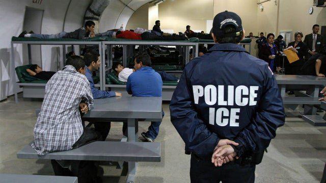 Las redadas contra migrantes en Estados Unidos comenzarán este domingo