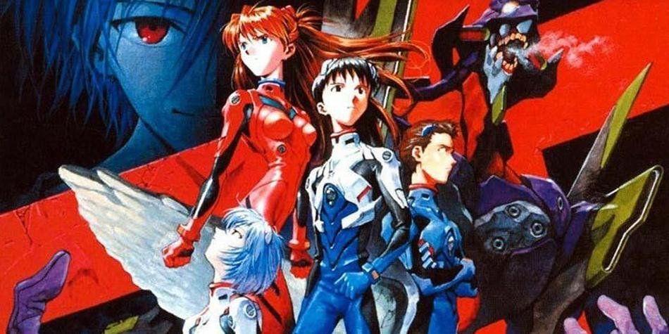 Neon Genesis Evangelion: ¿en qué orden ver el anime y las películas de Evangelion?