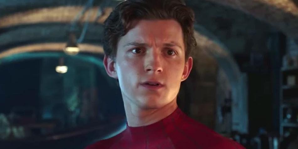 """Todas las escenas de los tráileres que nunca llegaron a """"Spider-Man: Far From Home"""""""