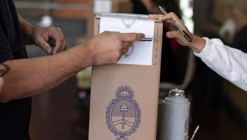 ¿Dónde votás? Consultá el padrón definitivo para las elecciones 2019