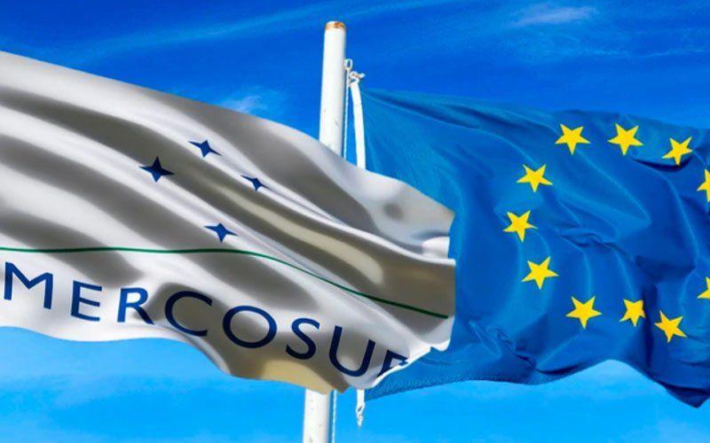 El Gobierno publicó la letra chica del acuerdo entre el Mercosur y la Unión Europea
