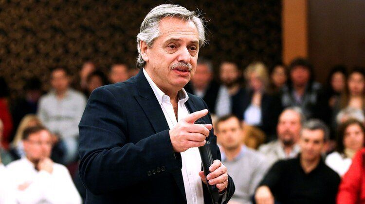 Alberto Fernández se reunirá el martes con la conducción de la CGT