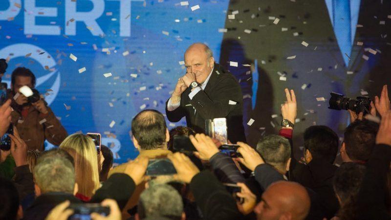 """Espert lanzó su campaña a presidente y pidió """"no votar con miedo ni con bronca"""""""