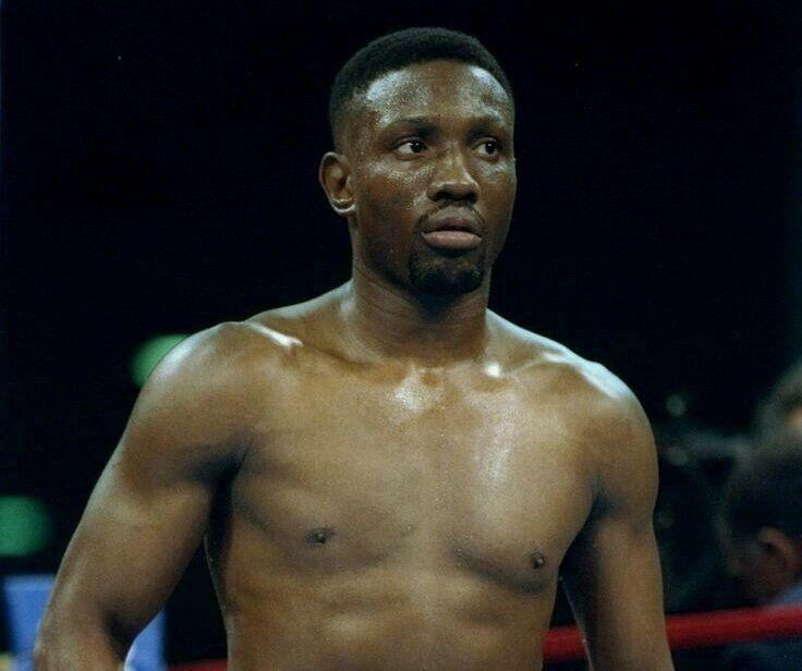 Murió Pernell Whitaker, ex campeón mundial de boxeo en cuatro categorías