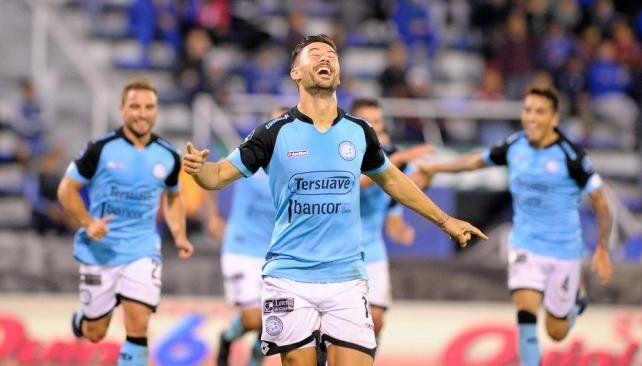 Colón y Belgrano se acercan por Lértora, ¿pero el jugador qué quiere?