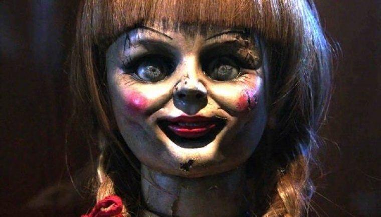 """""""Annabelle vuelve a casa' """": el final, explicado"""