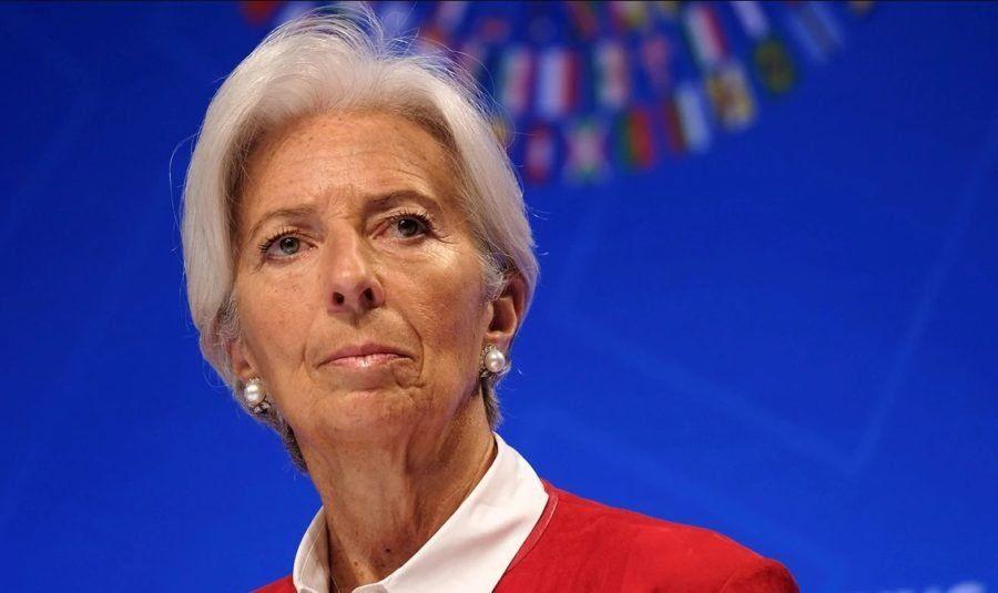Lagarde dejará el FMI el 12 de septiembre y será la nueva presidente del Banco Central Europeo
