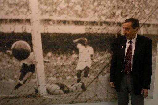 """Alcides Ghiggia y el """"Maracanazo"""": el día en el que el fútbol cambió para siempre"""
