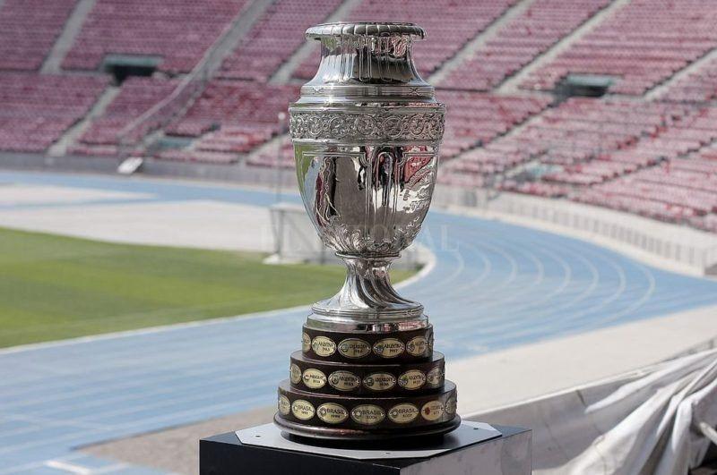 Conmebol dio a conocer cuándo comenzará la Copa América Colombia-Argentina