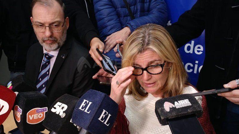 """Gendarmería hará un """"re examen"""" de la autopsia del cuerpo de Dieguito Román"""