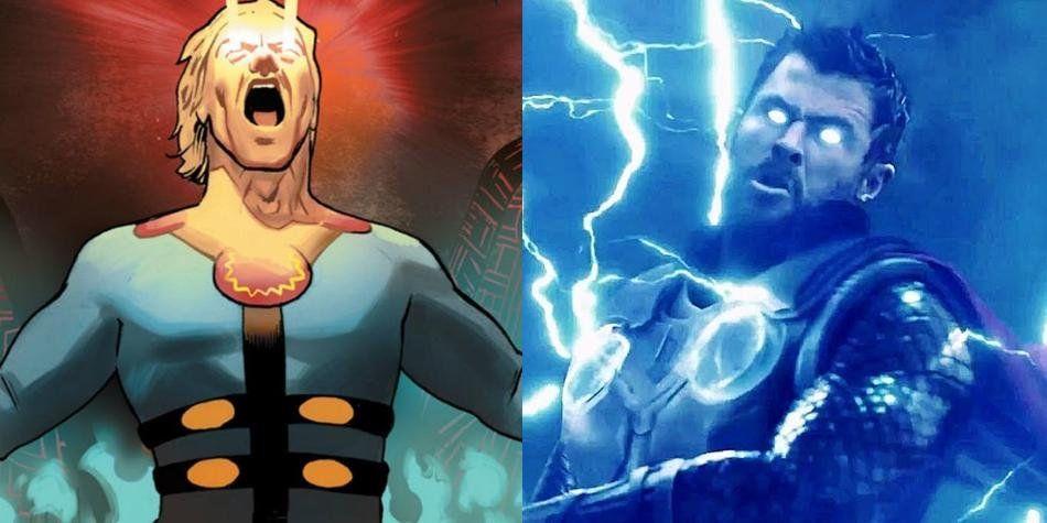 The Eternals al detalle: Marvel te explica quiénes son estos personajes que llegan luego de Endgame