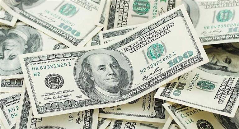 El dólar volvió a subir y se acercó a los $44