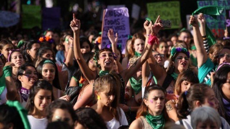 La revolución feminista en América Latina: alerta que caminan