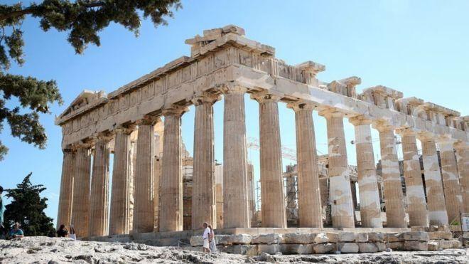 Terremoto en Atenas: la capital griega fue sacudida por un sismo de magnitud 5,1