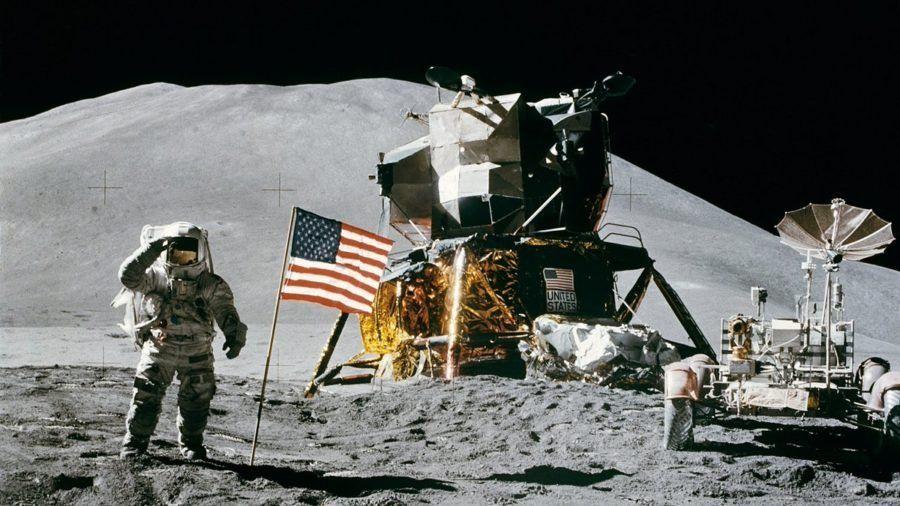¿Qué olor tiene la Luna? El contundente testimonio de los astronautas que estuvieron ahí